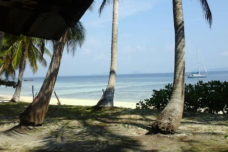 Ao Niang Beach Resort@koh kradan04