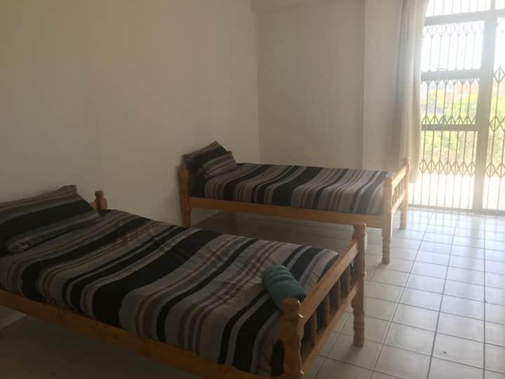 Devon Place- Room 1 ES