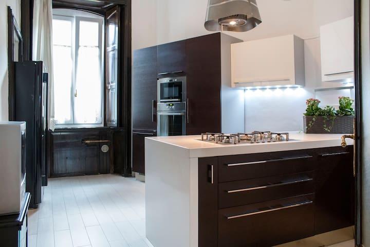 Casa Vacanze Lisa - Como - Apartament