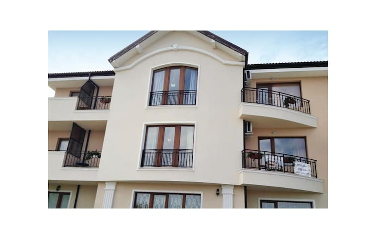 Holiday apartment with 1 bedroom on 73 m² in Byala