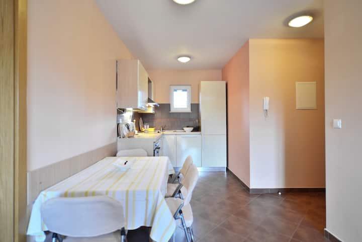 Apartment Ines /4-5/