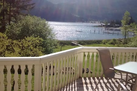 Mara Lakefront - Sicamous - House