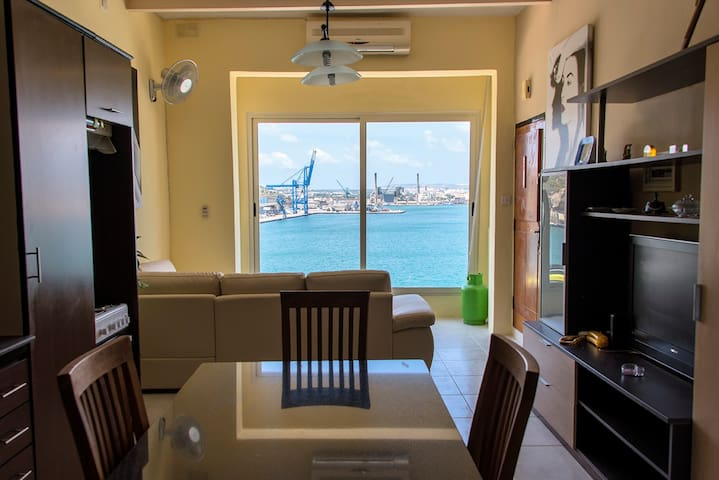 Apartment in Isla - Senglea - Appartement