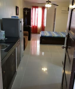 Condo Near Sm, Parkmall, Jmall - Mandaue City - Appartement