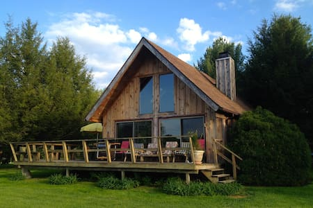 Sweet Cottage in Mid Hudson Valley! - High Falls
