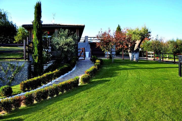 Villa la Mola