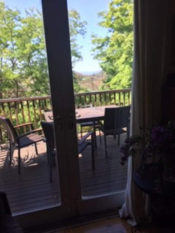 Waimea View Mountain Cottage