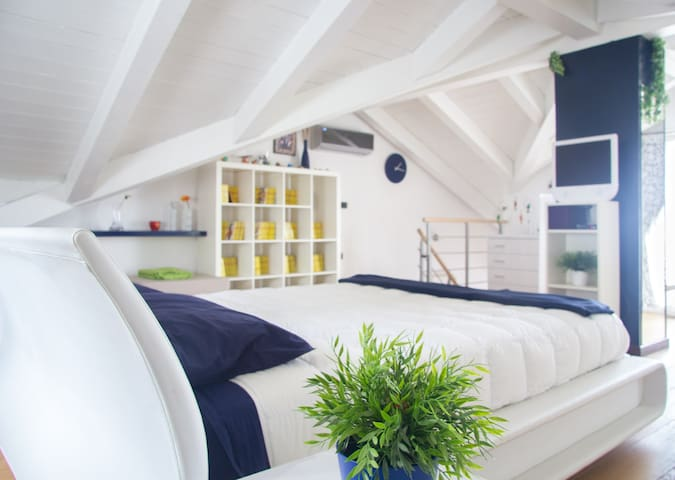 loft near sea - Chioggia - Loft