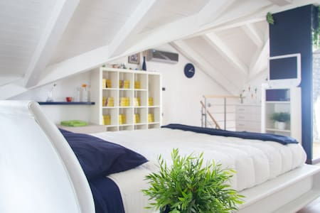 loft near sea - Chioggia