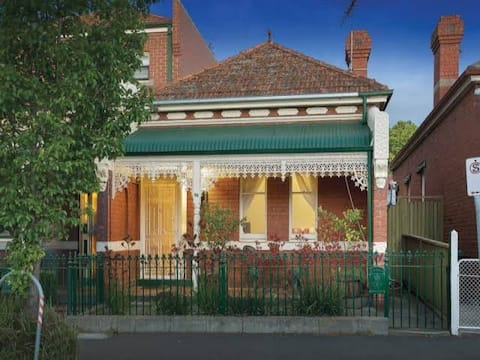 Share House Brilliant South Yarra
