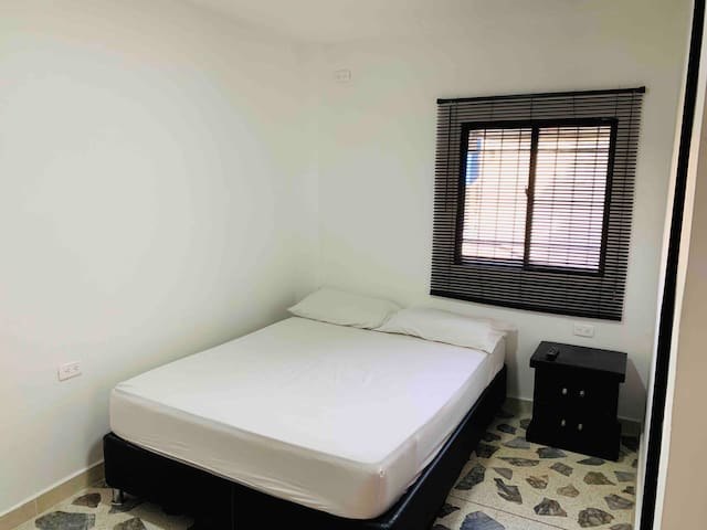 Private lovely room to enjoy Santa Marta.