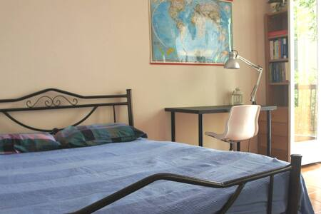 Amazing location! perfect studio! - Thessaloniki