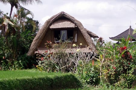 Traditional house -perfect location
