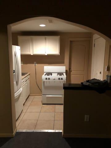 Cozy Little First Floor Space