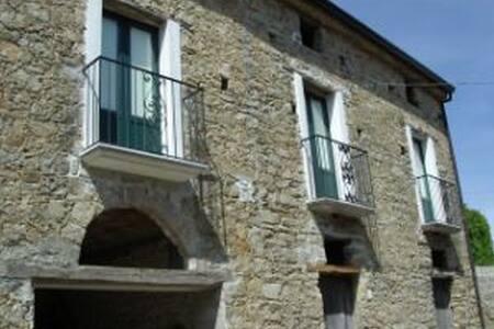 Villa nel parco del cilento - Laurito - House
