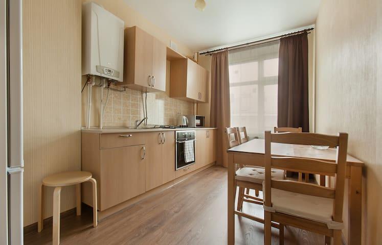 Уютная квартира на Баумана! - Казань - Apartment