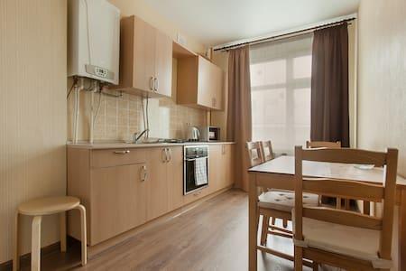 Уютная квартира на Баумана! - Казань
