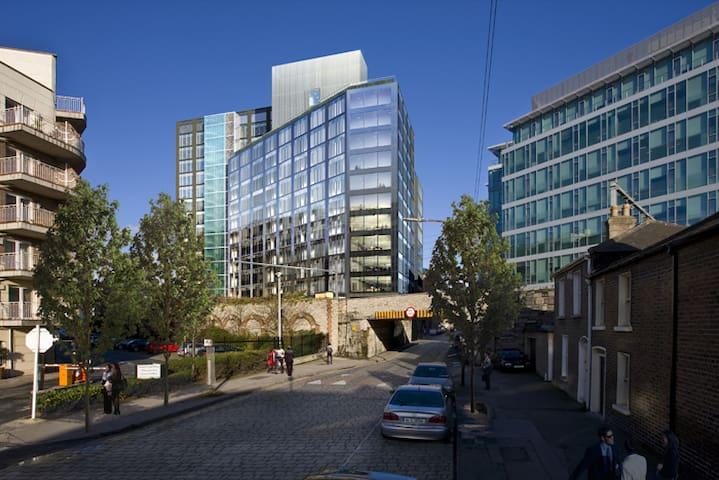Covenient room - Dublin - Apartment