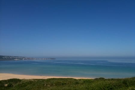 Amazing seaside views for 20 guests - 圣艾夫斯(St Ives) - 独立屋