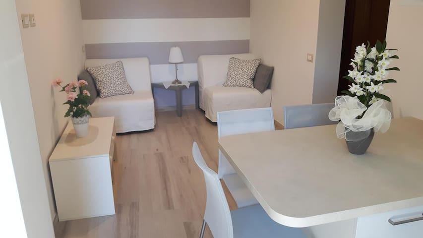 Amaryllis case vacanza -  Appartamento margherita