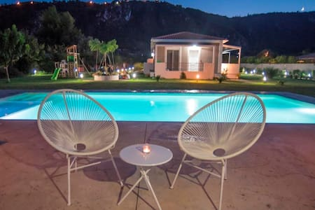CASA DI VARCO DOUBLE ROOM LUXURY APARTMENT - Lefkada - Lomaosake