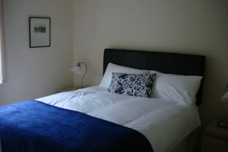 Ground floor apartment in Wilmslow - Wilmslow - Appartement