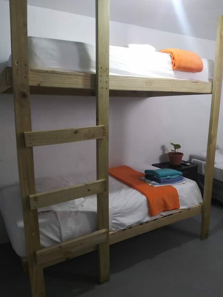 Bunk Bed #18