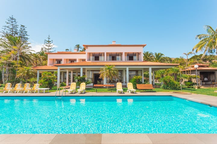 Vila Mar-Luxury Villa, private pool
