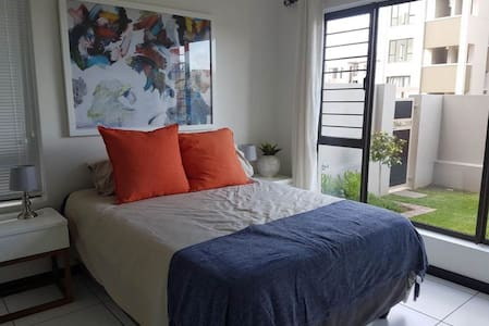 3 BEDDED APARTMENT