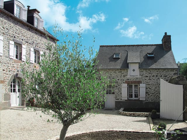 Holiday home in Etables-sur-Mer
