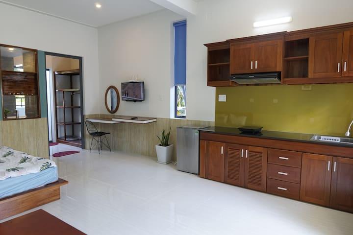 Beautifully Peaceful apartment - Kha Nguyen