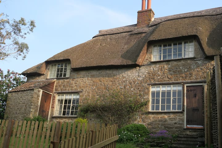 West Cottage - Dorset - Hus