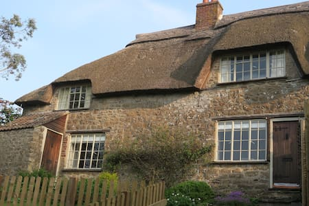 West Cottage - Dorset - Haus