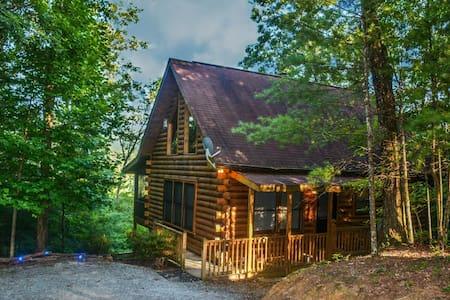 3 Bears Lodge - Blue Ridge