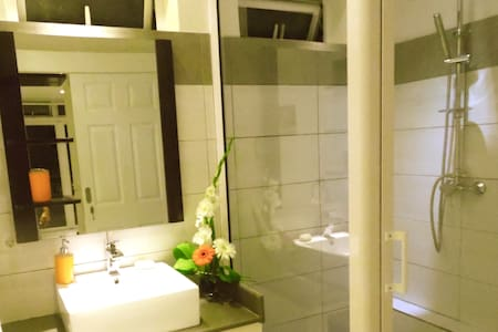 appartement conviviale agréable  tranquille - Grand Baie - Serviced apartment