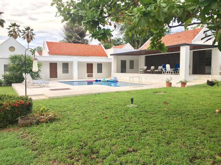 Espectacular Casa Puerto Peñalisa con INTERNET