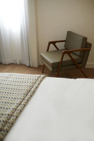 Beta hotel apartment