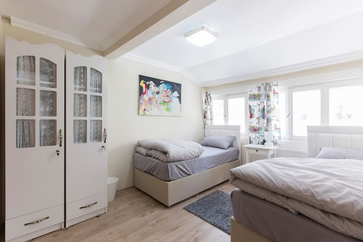 Just 3minutes From the galata tower - Beyoğlu - House