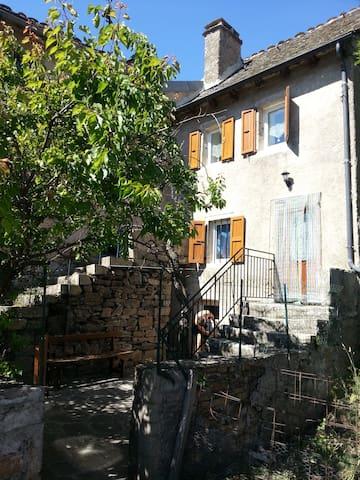 maison à la campagne - Mende - House