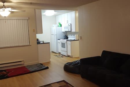 1bed 1bath apt availbl in UnionCity - Lakás