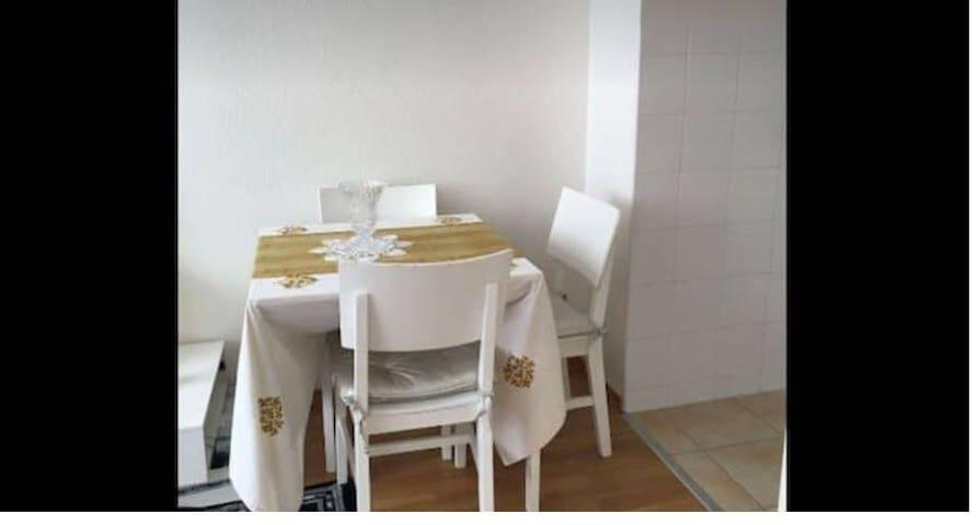 Bel appartement - Genf - Wohnung