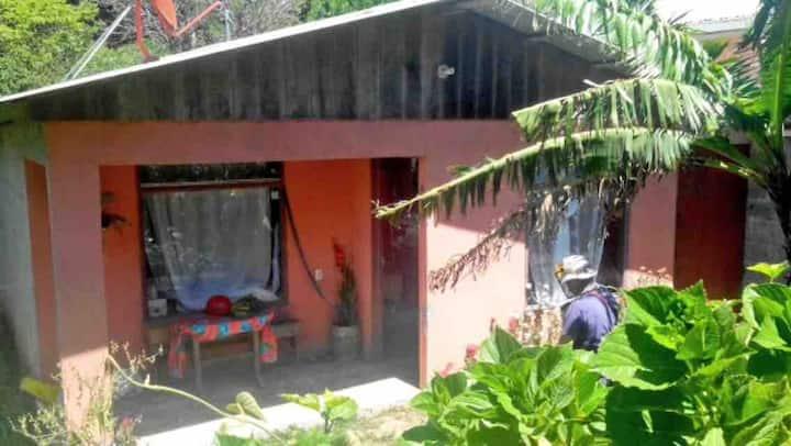 Casa de Evan en el Bosque Nuboso Monteverde