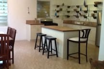 Ackee Abode -  Spacious 1 Bedroom