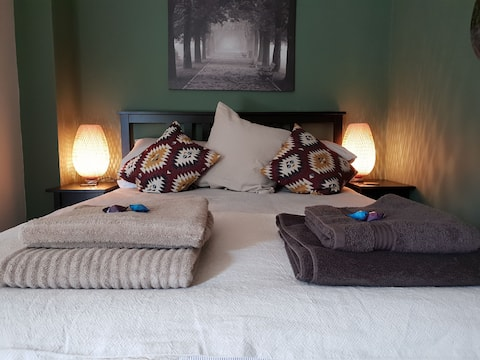 The Orchards Guest Suite.
