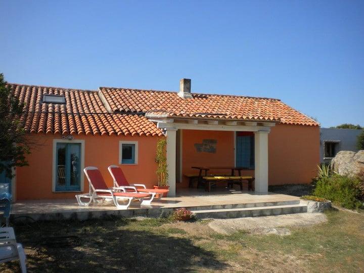 Casa Vacanze in Stazzo Gallurese