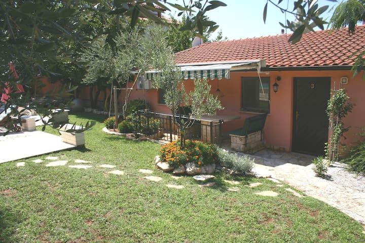 Villa Almira Haus 3  für 2