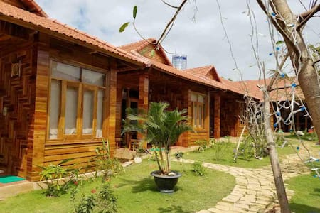 Serviced villas with 2 bedrooms - Phu Quoc - 別荘
