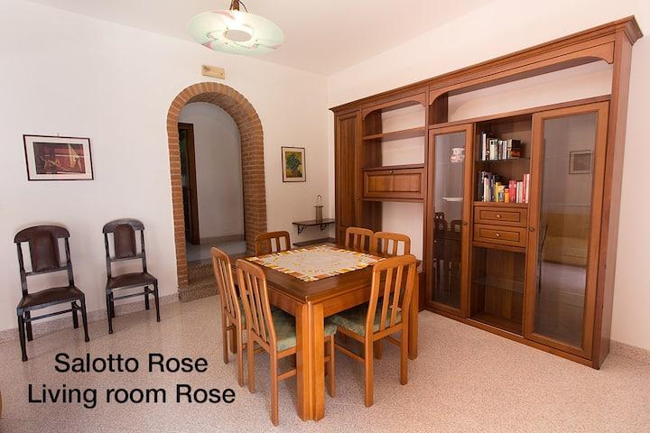 Appartamenti Rose ed Ulivi
