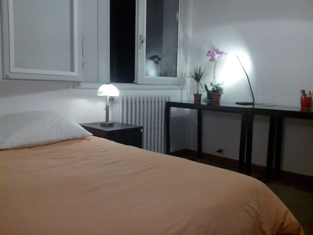 Chambre dans T4 maison individuelle - Toulouse - Apartment