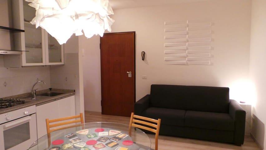 Casa Carlotta - Bussero - Apartment